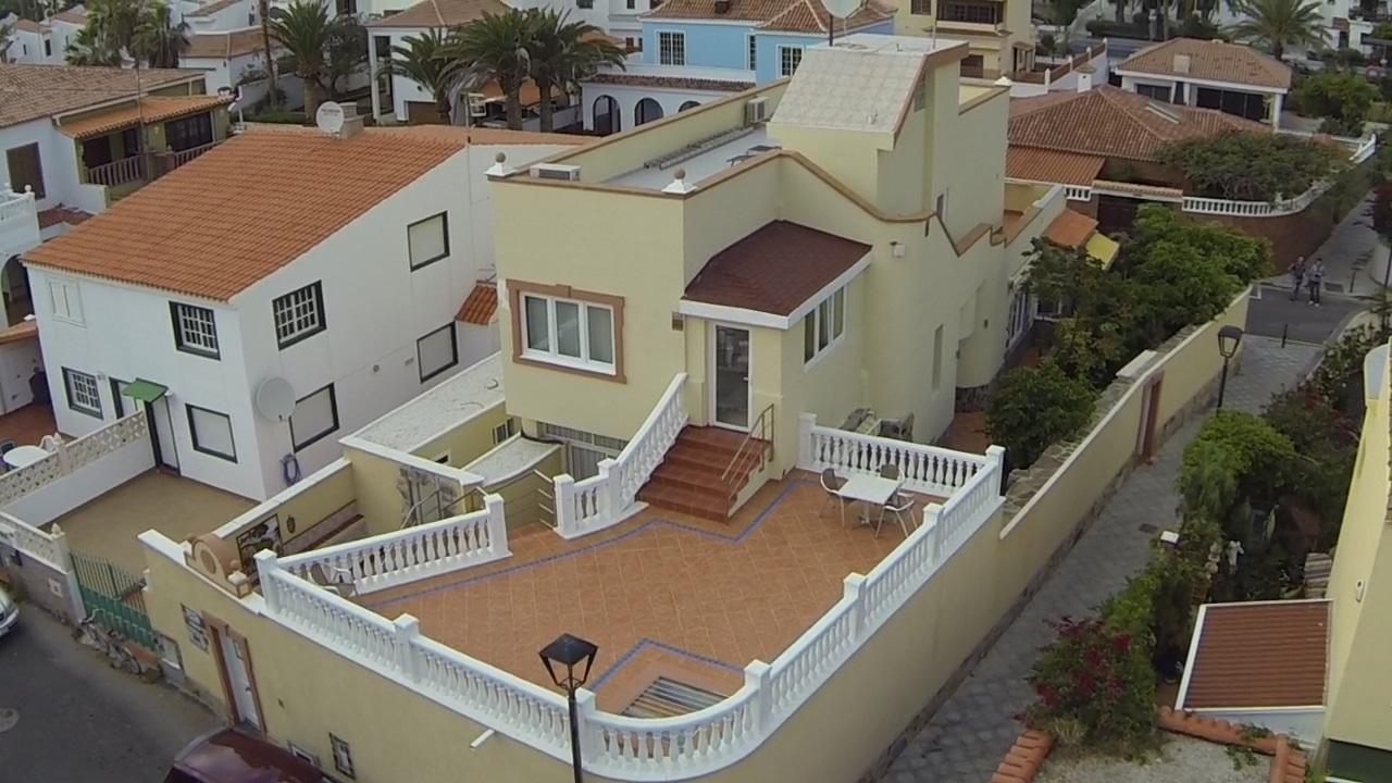 Komfortable Villa in exklusiver Lage